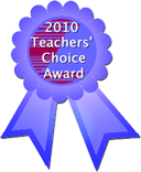 BerrienRESA_teacheraward
