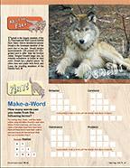 WildKids Spring 2014