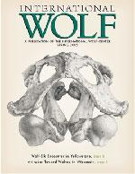 International Wolf Magazine - Spring 2005