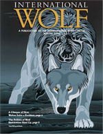 International Wolf Magazine - Winter 2002