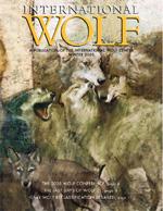 International Wolf Magazine - Winter 2005