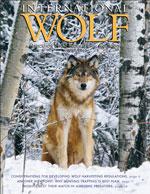 International Wolf Magazine - Winter 2010