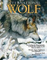 International Wolf Magazine - Winter 2011