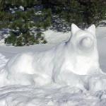 IWC_snow_sculpture