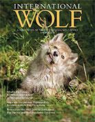 International Wolf Spring 2018